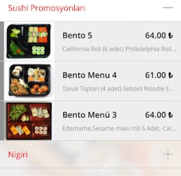 SushiCo Ekran Görüntüleri - 4