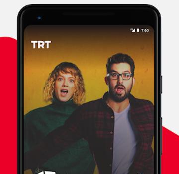 TRT İzle Ekran Görüntüleri - 1