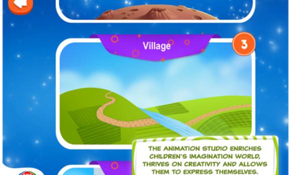 TRT Animasyon Stüdyosu Ekran Görüntüleri - 11