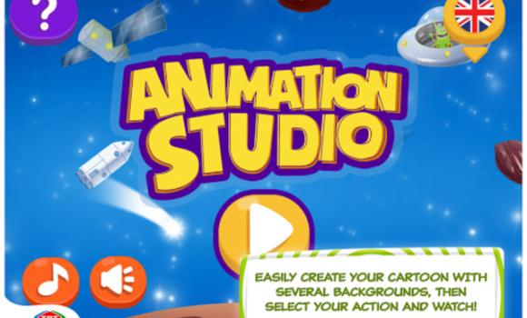 TRT Animasyon Stüdyosu Ekran Görüntüleri - 9