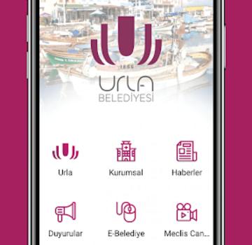 Urla Belediyesi Ekran Görüntüleri - 3