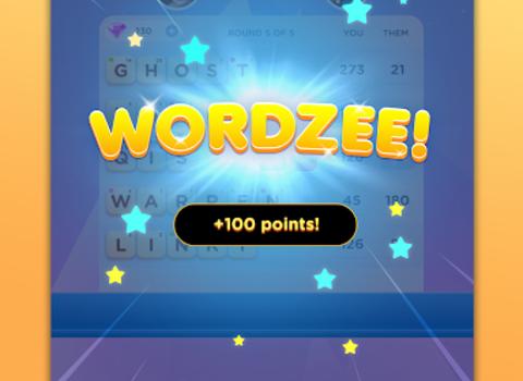 Wordzee! Ekran Görüntüleri - 8