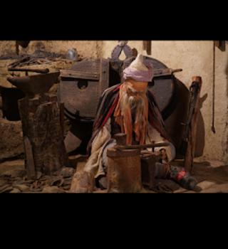 Tofaş Müzesi Ekran Görüntüleri - 7