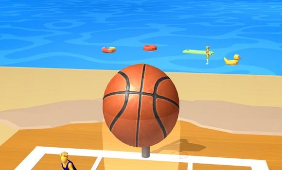Dribble Hoops - 4