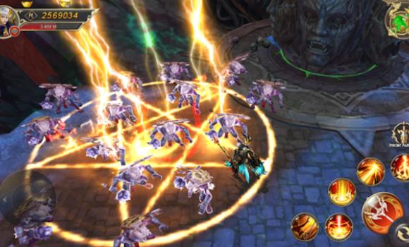 Devil Hunter: Eternal War Ekran Görüntüleri - 6