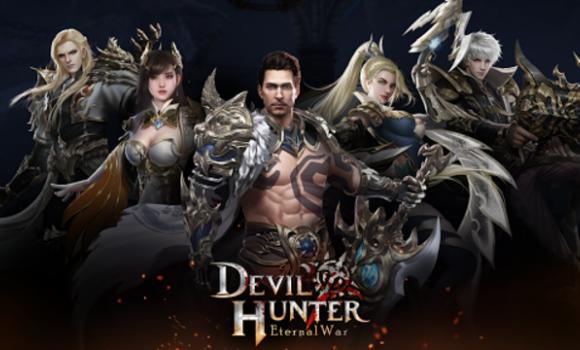 Devil Hunter: Eternal War Ekran Görüntüleri - 7