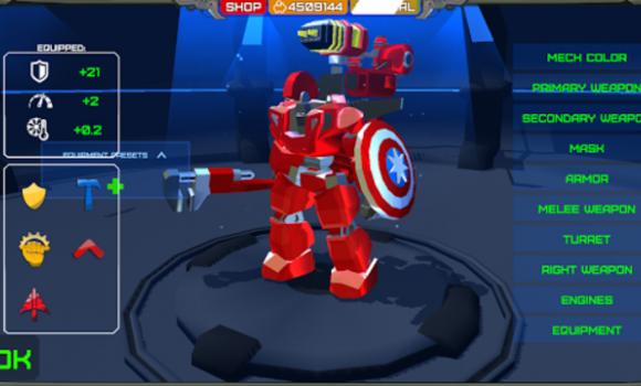 Armored Squad: Mechs vs Robots Ekran Görüntüleri - 11