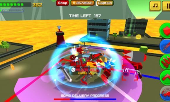Armored Squad: Mechs vs Robots Ekran Görüntüleri - 18