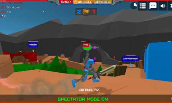 Armored Squad: Mechs vs Robots Ekran Görüntüleri - 23