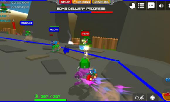 Armored Squad: Mechs vs Robots Ekran Görüntüleri - 6