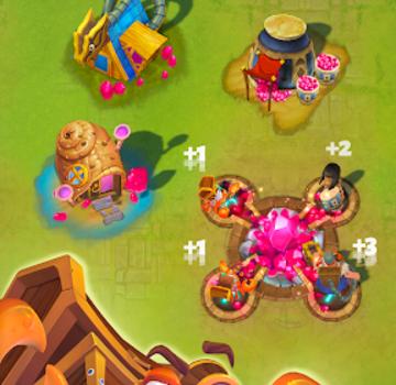 Dynasty Duels Ekran Görüntüleri - 5