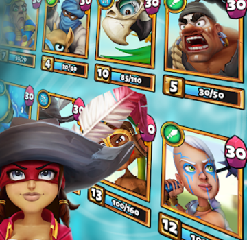 Dynasty Duels Ekran Görüntüleri - 6