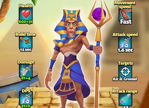 Dynasty Duels Ekran Görüntüleri - 7