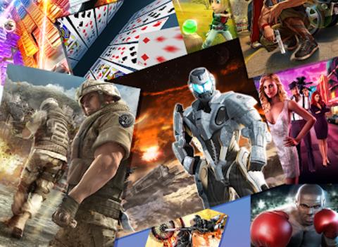 Gameloft Classics: 20 Years Ekran Görüntüleri - 17