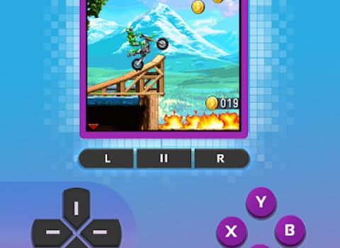 Gameloft Classics: 20 Years Ekran Görüntüleri - 8