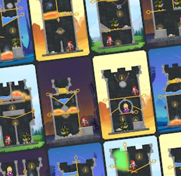 Hero Rescue Ekran Görüntüleri - 5