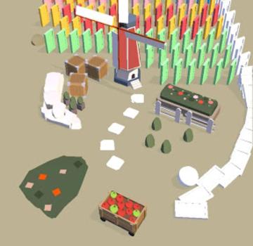 Domino Village Ekran Görüntüleri - 2