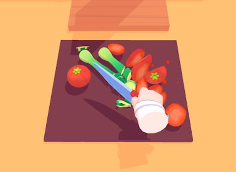 The Cook Ekran Görüntüleri - 11