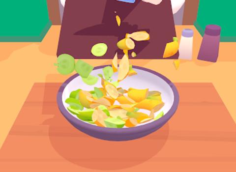 The Cook Ekran Görüntüleri - 13