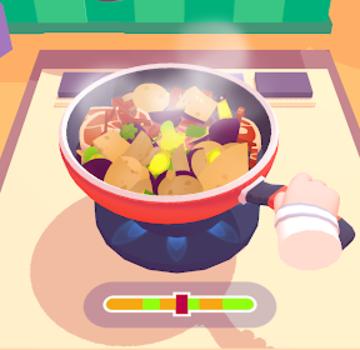 The Cook Ekran Görüntüleri - 4