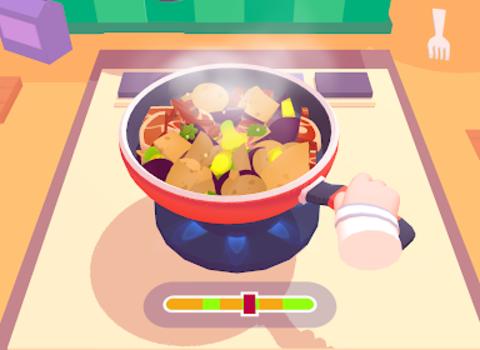 The Cook Ekran Görüntüleri - 9