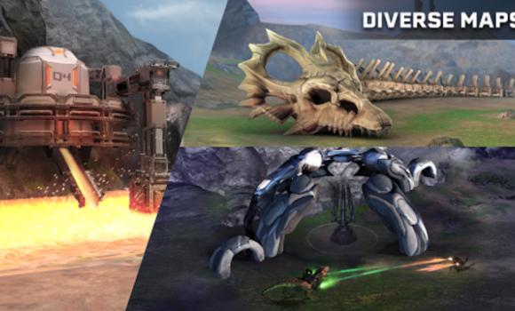 Dino Squad Ekran Görüntüleri - 4