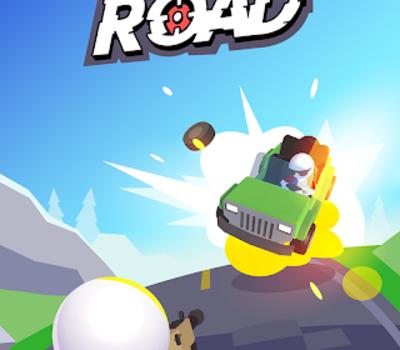 Rage Road Ekran Görüntüleri - 10