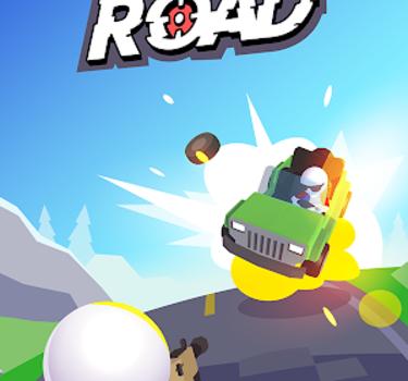 Rage Road Ekran Görüntüleri - 15
