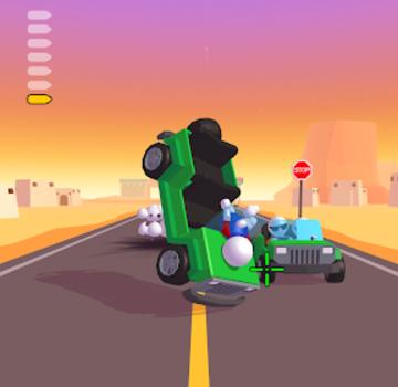 Rage Road Ekran Görüntüleri - 2