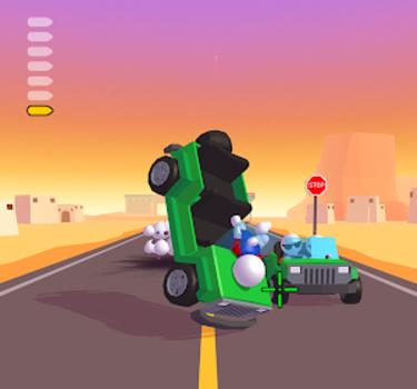 Rage Road Ekran Görüntüleri - 8