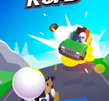 Rage Road Ekran Görüntüleri - 9