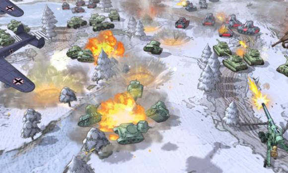 War & Conquer Ekran Görüntüleri - 13