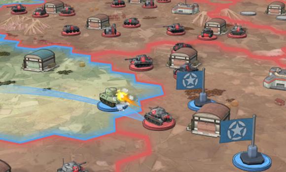 War & Conquer Ekran Görüntüleri - 14