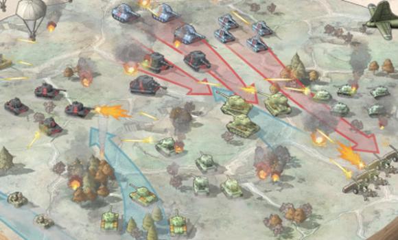 War & Conquer Ekran Görüntüleri - 2
