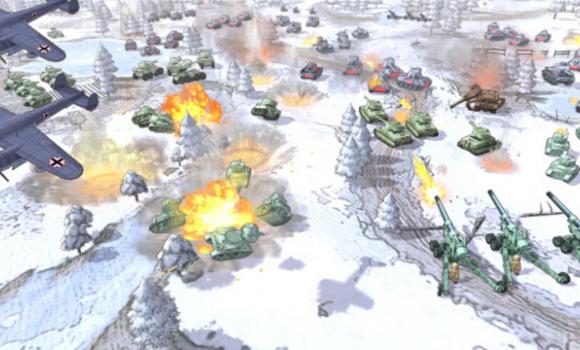 War & Conquer Ekran Görüntüleri - 3
