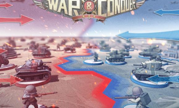 War & Conquer Ekran Görüntüleri - 6