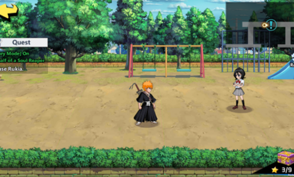 Bleach: Immortal Soul Ekran Görüntüleri - 24
