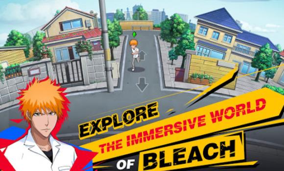 Bleach: Immortal Soul Ekran Görüntüleri - 5