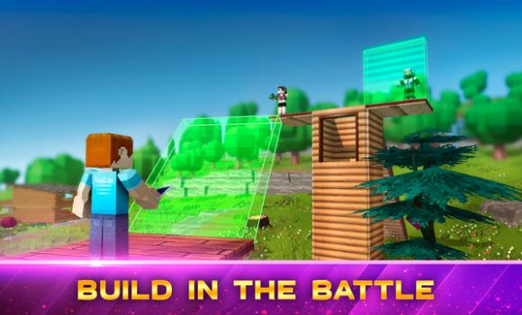 MAD Battle Royale Ekran Görüntüleri - 4