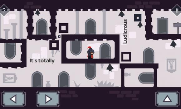 Tricky Castle Ekran Görüntüleri - 5