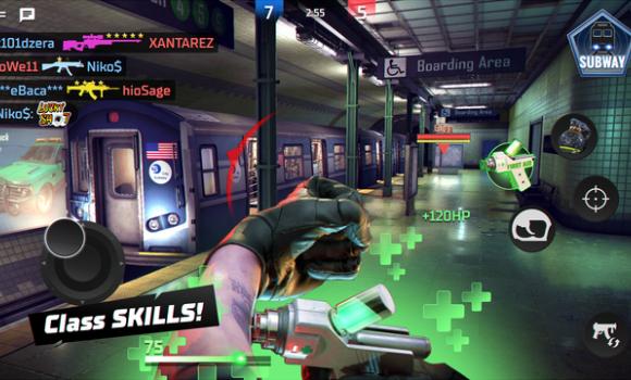 Action Strike Online Ekran Görüntüleri - 2