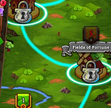 Royal Idle: Medieval Quest Ekran Görüntüleri - 5