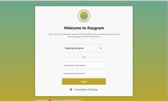 Keygram Ekran Görüntüleri - 4