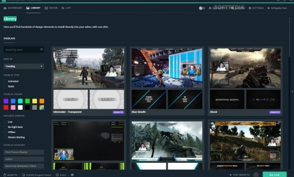 Streamlabs Ekran Görüntüleri - 3