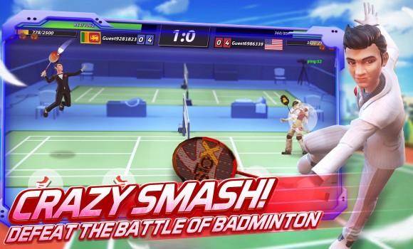 Badminton Blitz Ekran Görüntüleri - 3