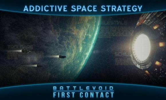 Battlevoid: First Contact Ekran Görüntüleri - 1