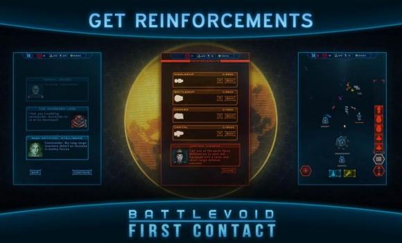 Battlevoid: First Contact Ekran Görüntüleri - 3