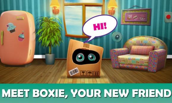 Boxie Ekran Görüntüleri - 2