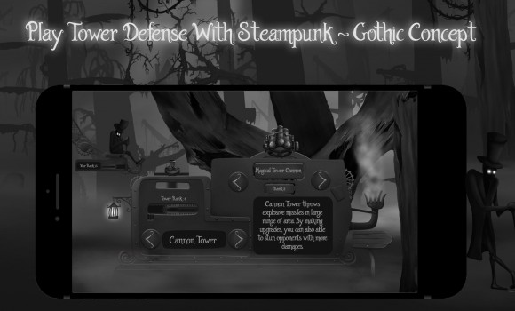 Cemetery Gates Ekran Görüntüleri - 2