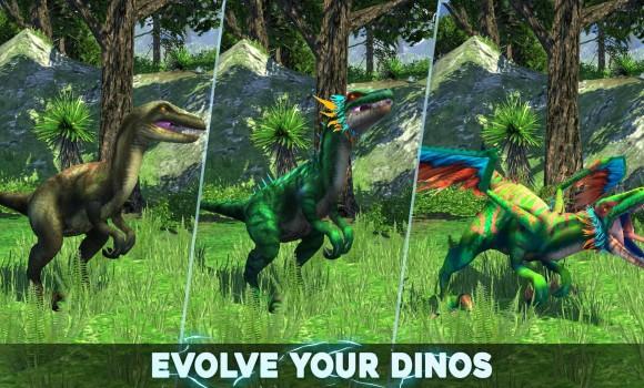 Dino Tamers Ekran Görüntüleri - 2